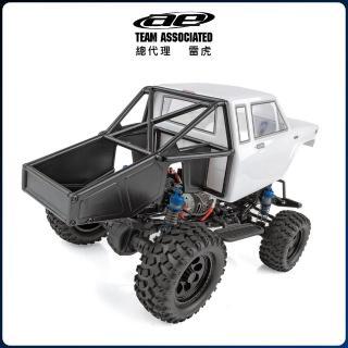 【Team Associated】CR12 Tioga 半卡 1/12 四驅攀岩車 6030AE-40005(攀岩車)