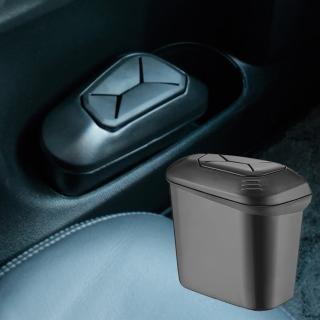 【YSA】車門置物垃圾桶