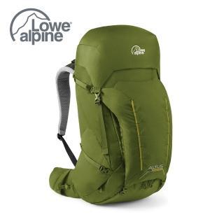 【Lowe Alpine】Altus 52:57 多功能登山背包 蕨綠 #FMQ12