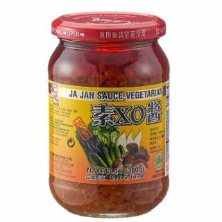 【狀元醬油】狀元素xo醬380g