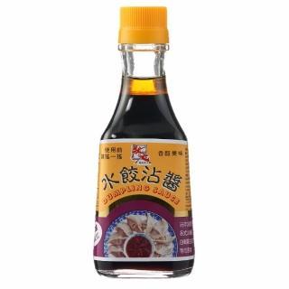 【狀元醬油】狀元水餃沾醬-蒜味230g