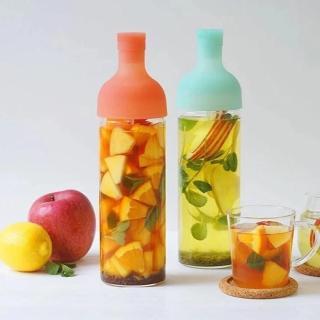 【無藏茗茶】Hario冷泡瓶(780ml玻璃壺)