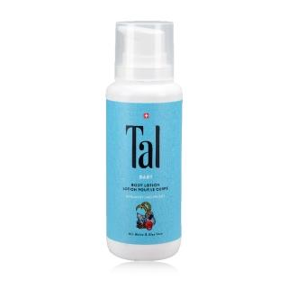 【Tal 蒂愛麗】抗敏呵護系列 嬰兒潤膚乳(200ml)