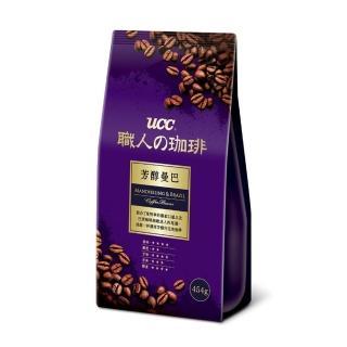 【UCC】經典曼巴咖啡豆454g(熱銷曼巴款)