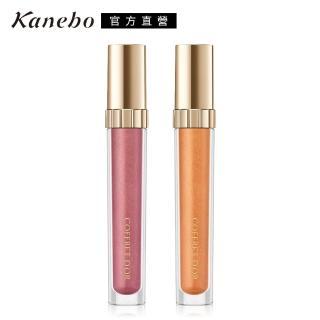 【Kanebo 佳麗寶】COFFRET D'OR光透立體眼彩蜜 3.2g(2色任選)