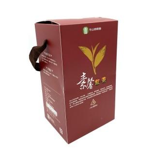 【冬山鄉農會】素馨紅茶(2.5g x 20包/)