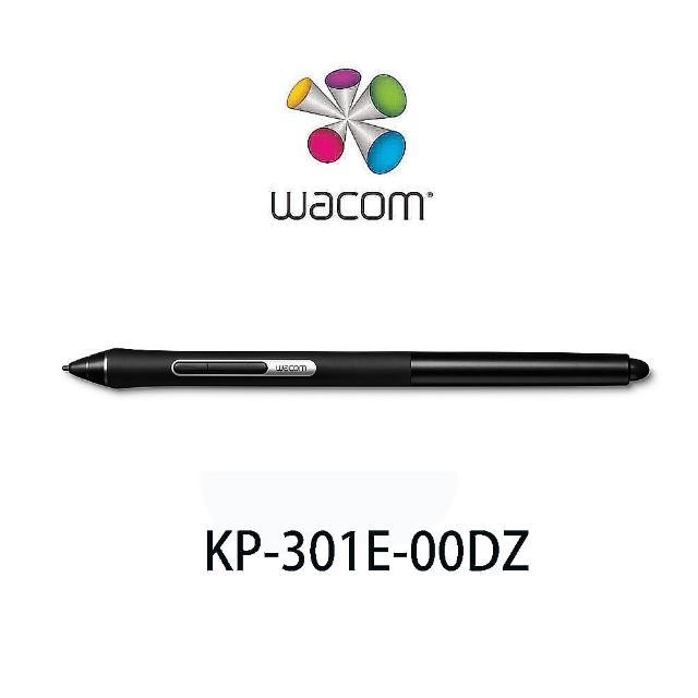 Wacom】Pro Pen Slim 壓力感應筆(KP-301E-00DZ) - momo購物網行動版