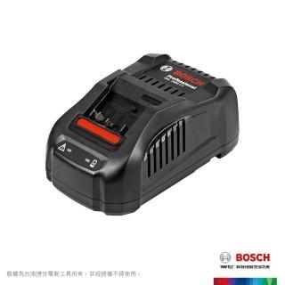 【BOSCH 博世】14.4/18V 鋰電快速充電器(GAL 1880 CV)