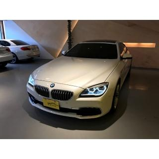 【BMW 寶馬】2016 寶馬 6 Series Gran Coupe 640