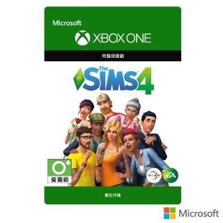 【Microsoft 微軟】模擬市民 4(下載版 購買後無法退換貨)