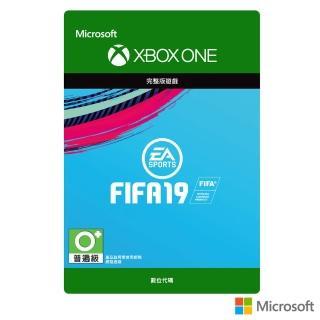 【Microsoft 微軟】國際足盟大賽 19:FUT 足球嘉年華 4600點FIFA POINTS組合包(下載版 購買後無法退換貨)