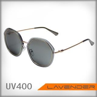【Lavender】偏光片太陽眼鏡 9163 C53(偏光片太陽眼鏡)