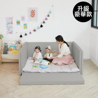 【ALZiPmat】韓國手工製 CANDY HOUSE PLUS+糖果屋升級版 -(城市灰)
