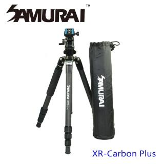 【SAMURAI 新武士】XR-Carbon Plus 反折碳纖維腳架