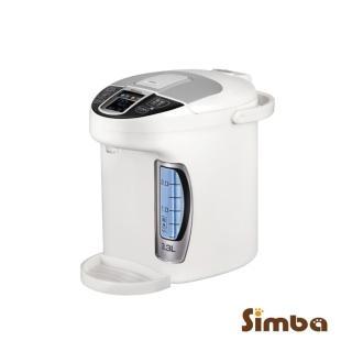 【Simba 小獅王辛巴】智能六段式定溫調乳器(S5)