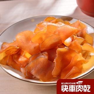 【快車肉乾】純蒟蒻片(285g/包)