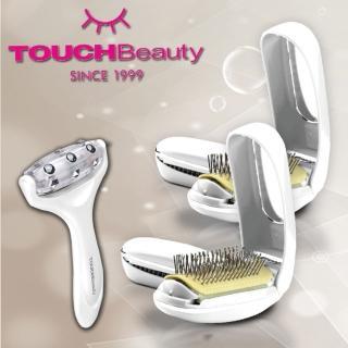 Touchbeauty健康磁石能量震動蓬髮梳