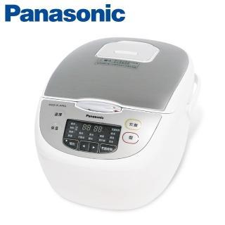 【Panasonic 國際牌】日本製10人份微電腦電子鍋(SR-JMX188)