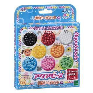 【EPOCH】水串珠 八色珠珠補充包(女孩 手做)