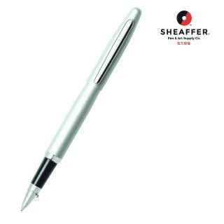 【SHEAFFER】VFM系列 閃亮銀鋼珠筆(E1940051)