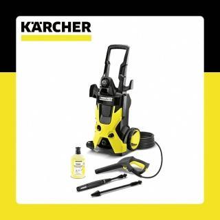 【KARCHER 凱馳】家用高壓清洗機(K5)