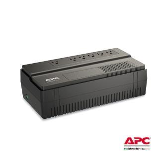 【APC】Easy UPS 在線互動 500VA/300W(BV500-TW)