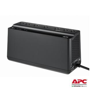 【APC】Back-UPS BN650M1-TW 650VA 離線式UPS(加購用)
