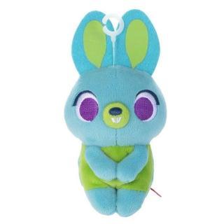 【T-ARTS】坐坐人偶 Bunny(玩具總動員4 人偶 吊飾)