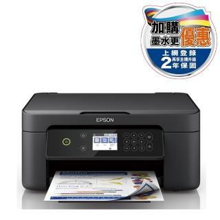 【EPSON】XP-4101 三合一Wi-Fi自動雙面列印複合機(列印/影印/掃描/Wi-Fi無線/2.4吋螢幕/自動雙面列印)