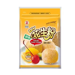 【日正食品】炒熟花生粉150g