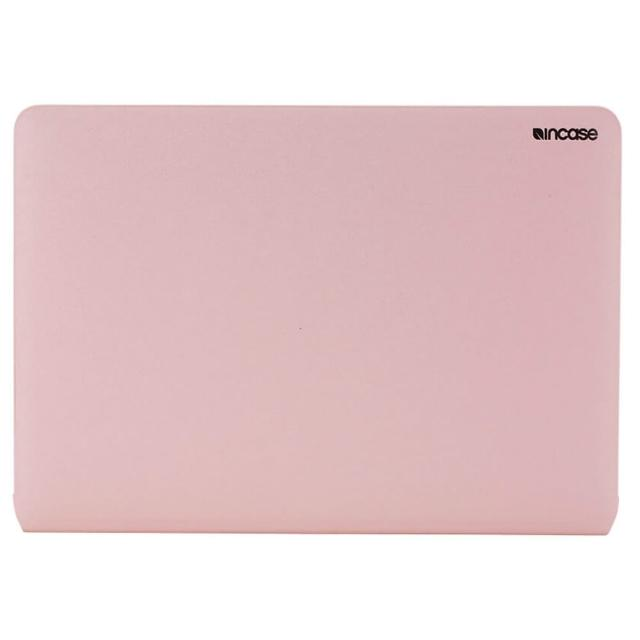 【Incase】Snap Jacket 13吋 MacBook Air(石英粉)