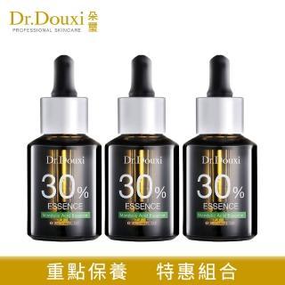 【Dr.Douxi 朵璽】杏仁酸精華液30% 30ml-3瓶入