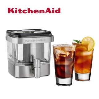 不鏽鋼冷萃咖啡機(0.8L)