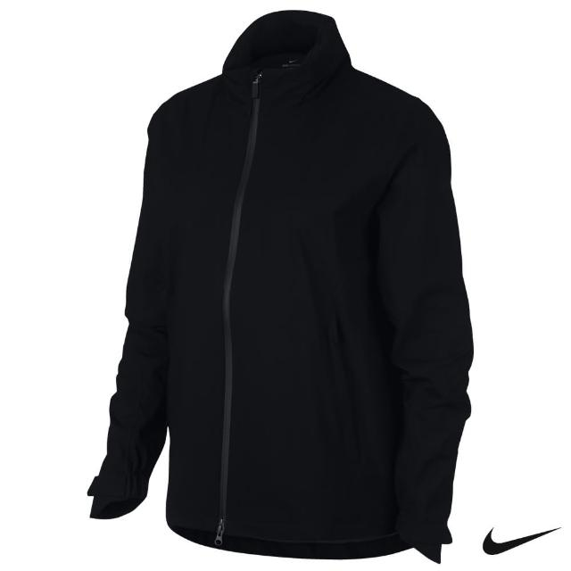 【NIKE 耐吉】HyperShield Jacket 女子高爾夫外套 930374-010