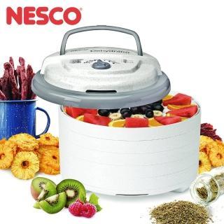 【Nesco】七段定溫天然食物乾燥機(FD-75PR)