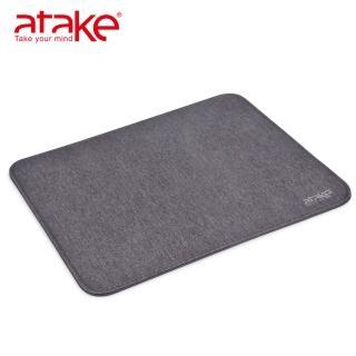 【ATake】北歐風滑鼠墊SMP-122(歐式風格 時尚設計 背底防滑材質)