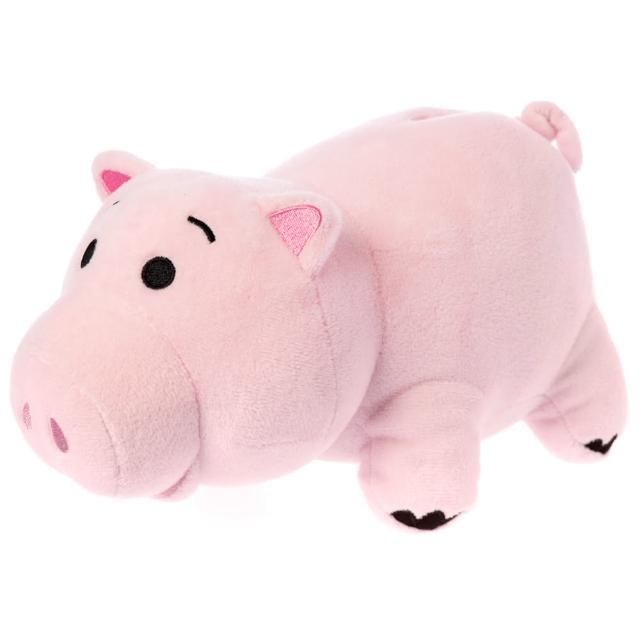 【HOLA】迪士尼系列 Toy Story造型玩偶-火腿豬