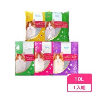 【Royal Cat】皇家貓砂 10L