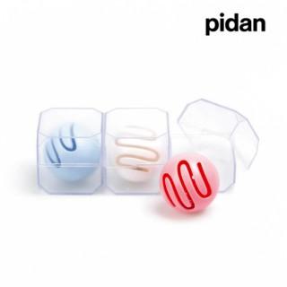 【pidan】貓咪玩具球 -三款可選(耐咬耐磨 讓貓咪動起來)
