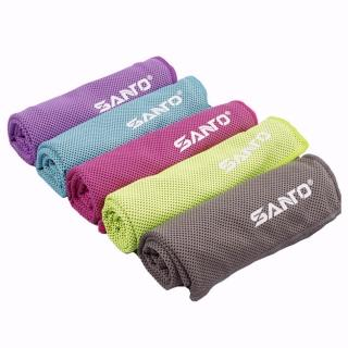 【Santo】山拓 冰巾 速乾毛巾 涼感運動毛巾 防暑冰爽巾