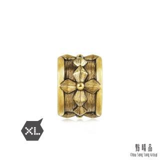 【點睛品】Charme XL Tattoo系列 叛逆 黃金串珠