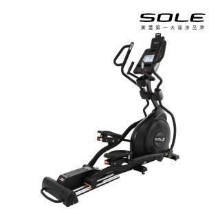 【SOLE】E35 索爾 橢圓機(2019年款)