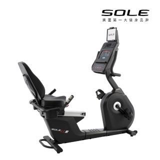 【SOLE】LCR 斜躺健身車(2019年款)