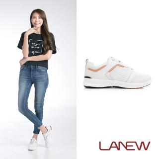 【LA NEW】生活防水 安底休閒鞋(女41250203)