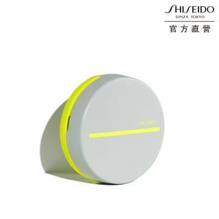【SHISEIDO 資生堂國際櫃】新艷陽.夏 水離子防晒水粉餅(空盒)
