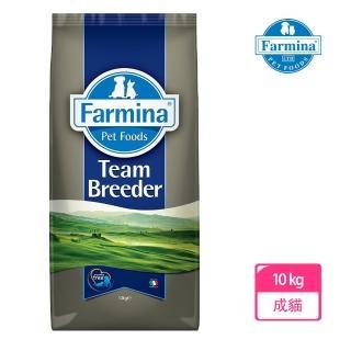 【Farmina 法米納】無穀ND全齡貓野豬蘋果-10kg(GC-5)