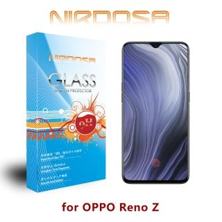 【NIRDOSA】OPPO Reno Z 9H 0.26mm 鋼化玻璃 螢幕保護貼