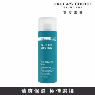 【Paulas Choice 寶拉珍選】油水平衡緊緻化妝水190ml(新包裝)