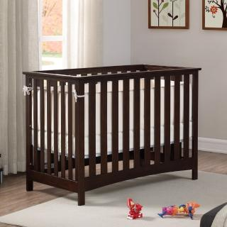 【Lebaby樂寶貝】LBB-02 三合一嬰兒成長床-超值豪華組(三色)