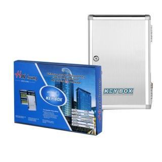 SWH1150 鋁合金鑰匙箱 150位鑰匙管理箱/鑰匙櫃/壁掛鑰匙盒/鑰匙收納整理 警衛室(宿舍/飯店/民宿/旅館)